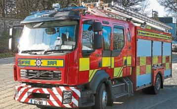 River rescue under way in Limerick