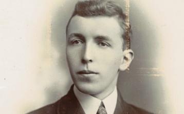 Limerick's forgotten hero - Bulmer Hobson remembered in village where he spent his last days