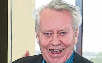 Limerick TD pays tribute to the 'James Bond of Philanthropy'