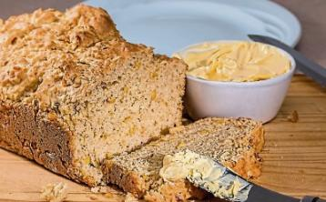 All About Food: Try Gingergirl's easiest brown bread!