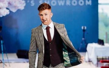 Man About Town - The search is on to find Limerick's most stylish man