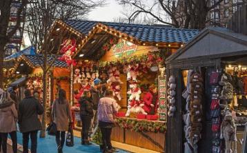 Plans for Christmas market in Limerick revealed