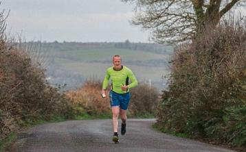 Limerick farmer goes from cows to 5k for charity