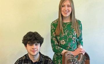 Limerick siblings chase Seán Ó Riada Gold Medal