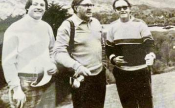Obituary: Limerick priest who taught the Brazilians to play soccer