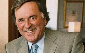 Funeral service for Terry Wogan to be 'private' family affair