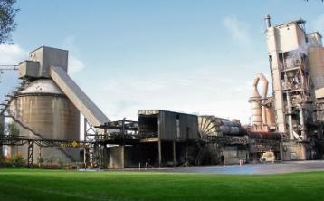 Irish Cement unveils newLimerick plan