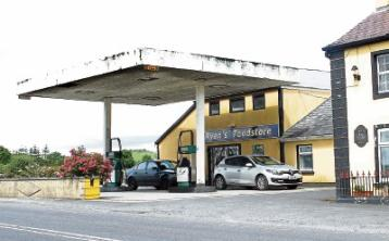 Limerick retailerobjects to service station 3km away