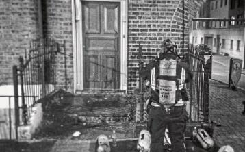 Investigation following housefire in Limerick city