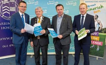 Great Limerick Run generates €4m for local economy