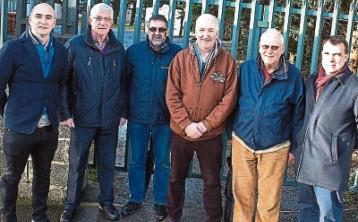 Men's Shed plans for Limerick suburb secure planning approval