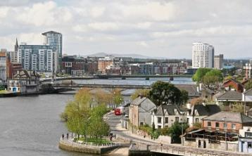 High-profile group to fly Limerick flag in the capital