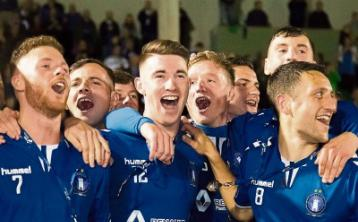 "Limerick FC captain Duggan: ""It's a proud moment for everyone"""