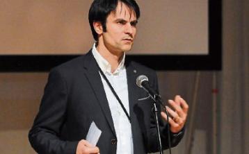 Jürgen Simpson