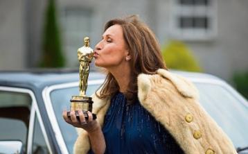 Celebration of the life of screen legendMaureen O'Hara in Foynes
