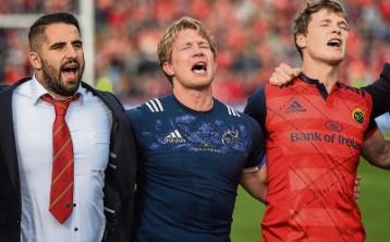 "Jerry Flannery: ""Axel has been a hero to me since I was 12"""