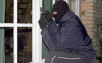 Limerick gardai urge householders to lock up and light up as winter approaches