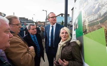 Housing Minister launches Limerick Regeneration progress report