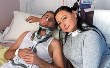 Man shot in head by garda in Limerick still in hospital