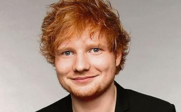 No Limerick date for Ed Sheeran as Irish shows announced