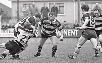 Leader archive special: Young Munster's runaway win in 1993