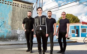 Limerick band The Cranberries forced to cancel 14 tour dates
