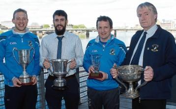Limerick hurling 'pioneer' Liam Kennedy passes away