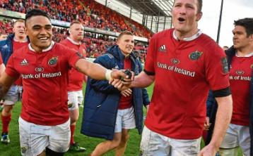 Munster unchanged ahead of PRO12 final clash with Scarlets