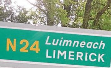 Warning after fuel spill in County Limerick