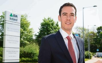 IDA boss calls for Luas-style transport network in Limerick.