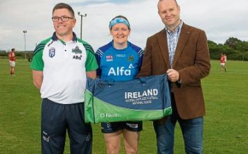 Limerick duo are Melbourne bound with Aussie Rules squads