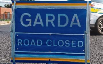 Limerick motorcyclist killed in road crash