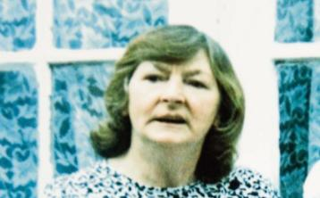 Rose Hanrahan, pictured several years ago, who was murdered in her home in Limerick Picture: Press 22