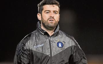 'Limerick FC need to keep a steady and clear head' - Tommy Barrett