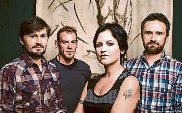 'My friend and writing partner': Noel Hogan of The Cranberries pays tribute to Dolores O'Riordan
