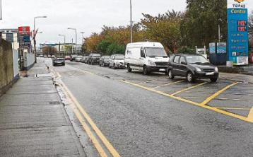 Delays on Limerick road due to 'loose dogs'