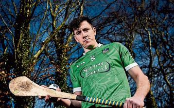 'Throw the Playstation in the bin' - Limerick All Ireland winner Diarmaid Byrnes