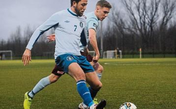 Limerick FC learn EA Sports Cup second round opponents