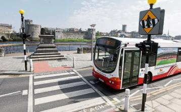 'No delay' in drawing up transport strategy for Limerick