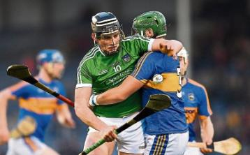 Limerick and Tipperary will be 'mighty battle' - Martin Kiely