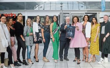 My Week: Who will be crowned Miss Limerick 2018?