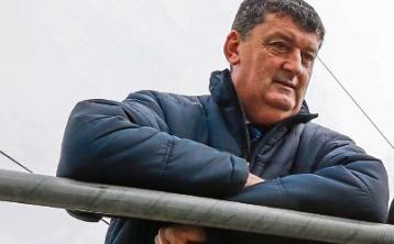 Limerick GAA statement responds to criticism of football manager Billy Lee