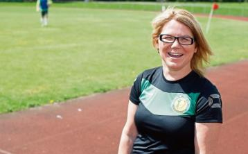 County Limerick athlete ready to fly the flag at Transplant Gamesin Sardinia