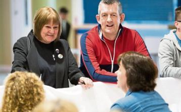 Voters in Limerick thanked as abortion referendum looks set to pass
