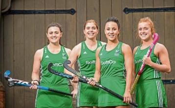 Limerick player in Irish pre-World Cup squad for Germany