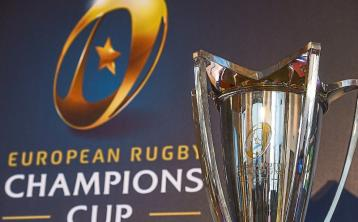 Tougher draw for Munster in Heineken Champions Cup
