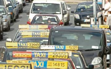 Cllr Hourigan wants to see a ban on taxi drivers bleeping