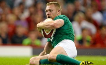 Ireland confirm squad to prepare for England Six Nations tie