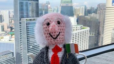 SLIDESHOW: Happy St Patrick's Day Limerick  - From around the World