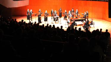 WATCH: Limerick-based orchestra 'thrilled' with first live performance of 2021